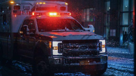 ambulance-service